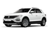Volkswagen T-Roc Advance