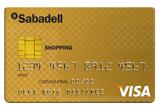 Visa Shopping Oro