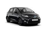 Toyota Yaris Hybrid Automático