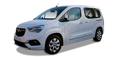 Opel Combo Life Expression